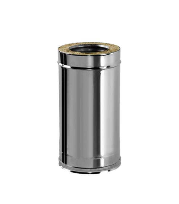 Труба Вулкан V50R 500 мм 115x215 нерж 321x304 стоимость