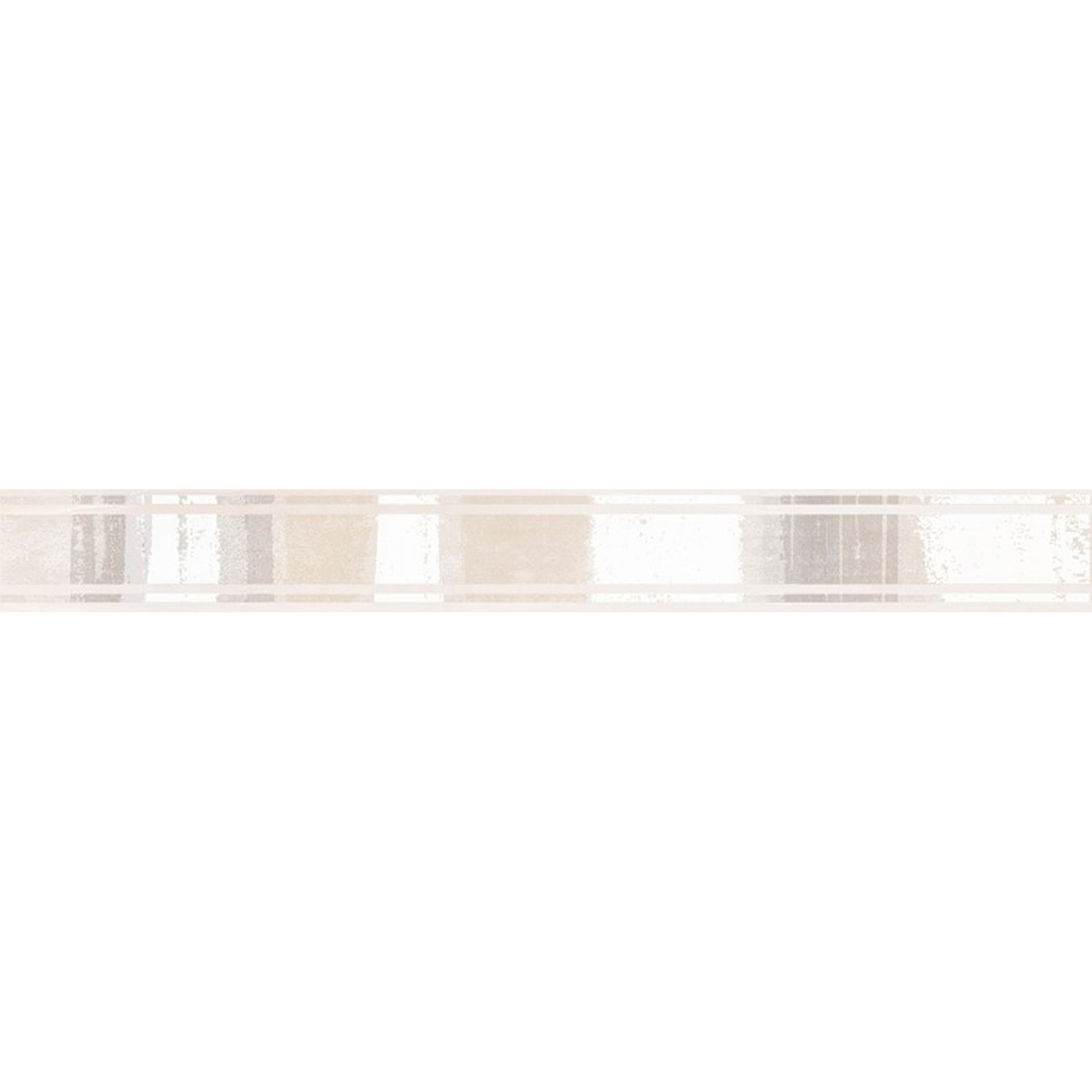 Плитка бордюр Cersanit Atria многоцветная 50x440x8,5 мм