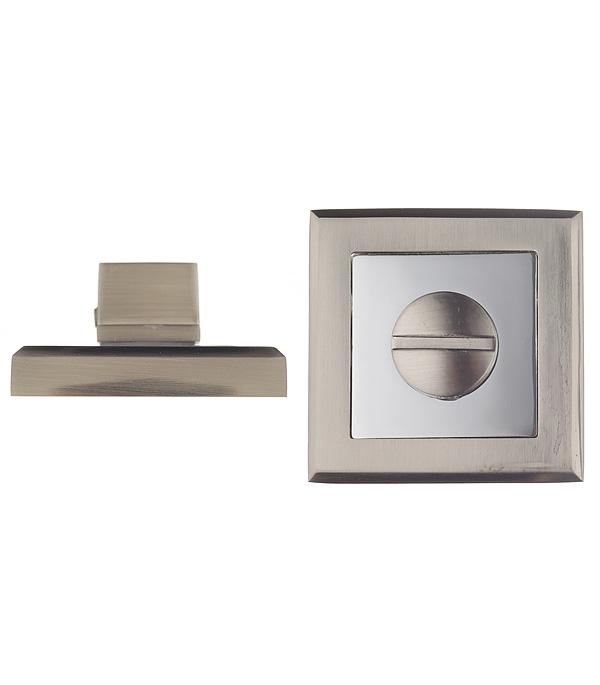 Фиксатор Palladium City CS BK SN/CP хром комплект ручек дверных archie арт t111 x11h v1 белый никель