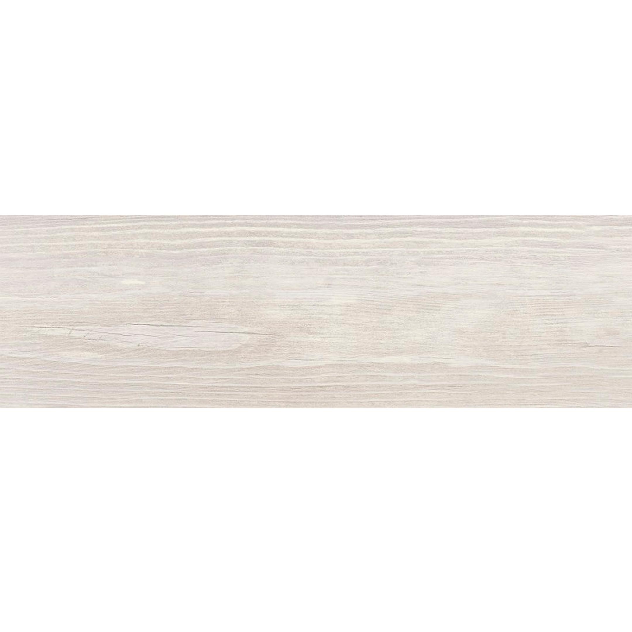 Керамогранит CERSANIT Finwood 185х598х9 мм белый (9 шт=0,99кв.м)