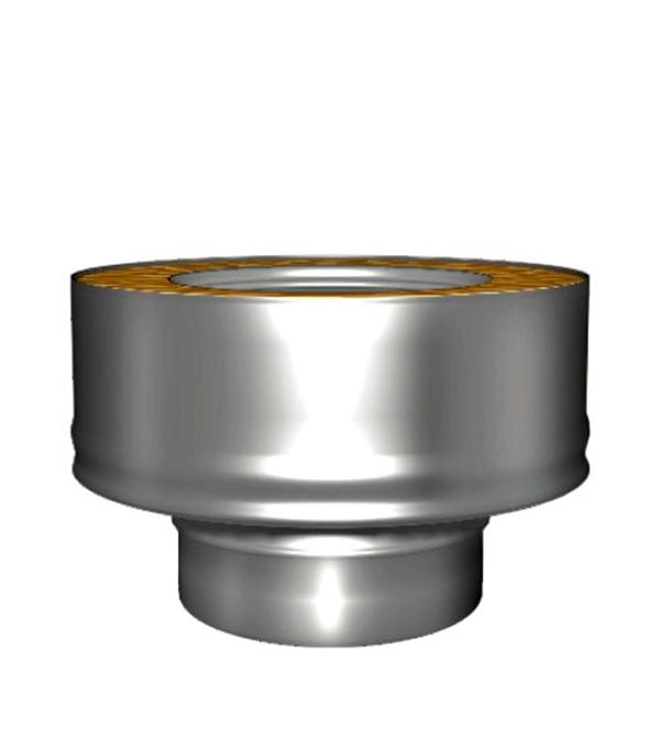 Переходник моно-термо Вулкан V50R с 115 на 115x215 нерж 321x304 стоимость