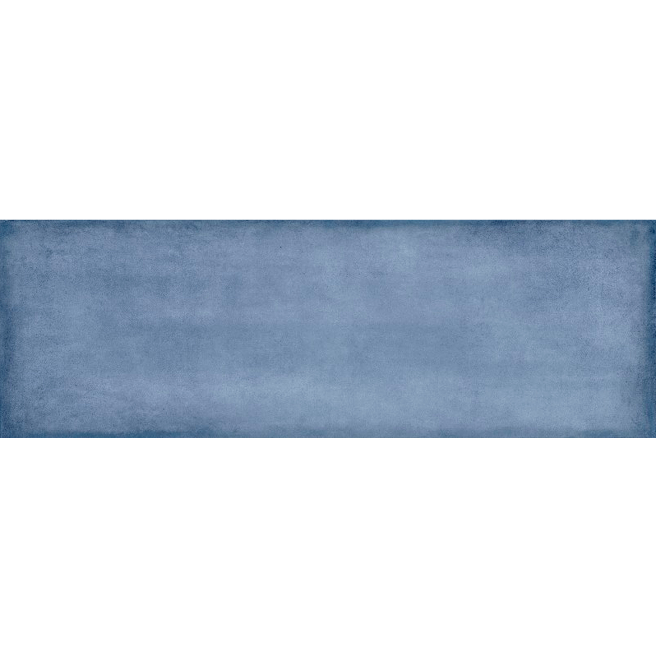 Плитка облицовочная Cersanit Majolica голубой 198x598x9 мм (9 шт.=1,06 кв.м) стоимость