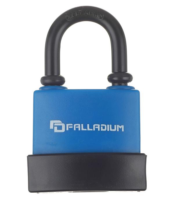 Замок навесной Palladium 907WP-40