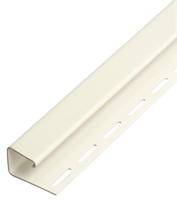 купить J-профиль Docke-R 3050 мм палевый онлайн