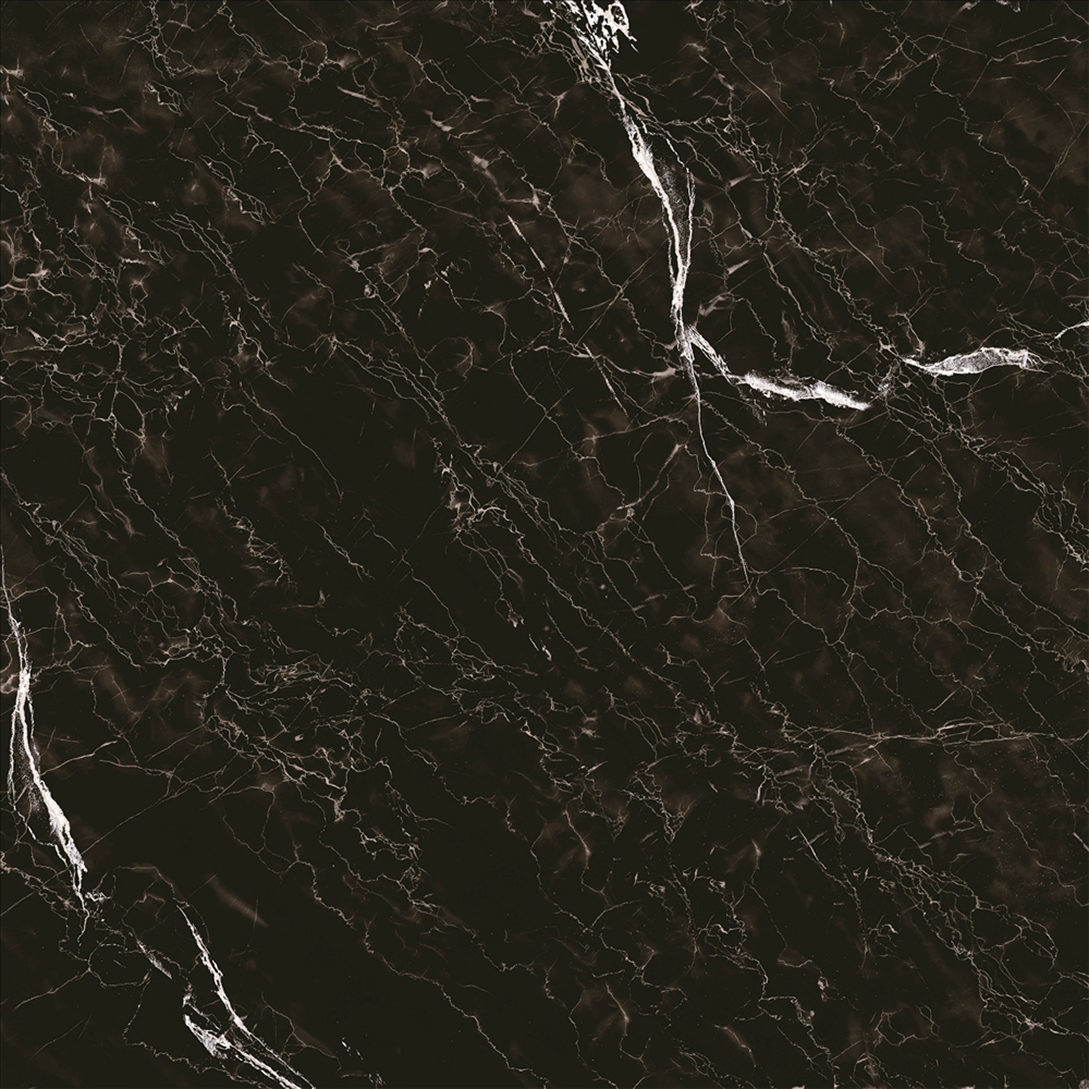 Керамогранит GRASARO Classic Marble черный 400х400х8 мм (10 шт.) grasaro marble classic snow white gt 270 d02 40x40