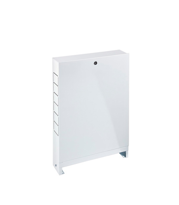 Коллекторный шкаф накладной Valtec ШРН-1 коллекторный шкаф wester шрн 5