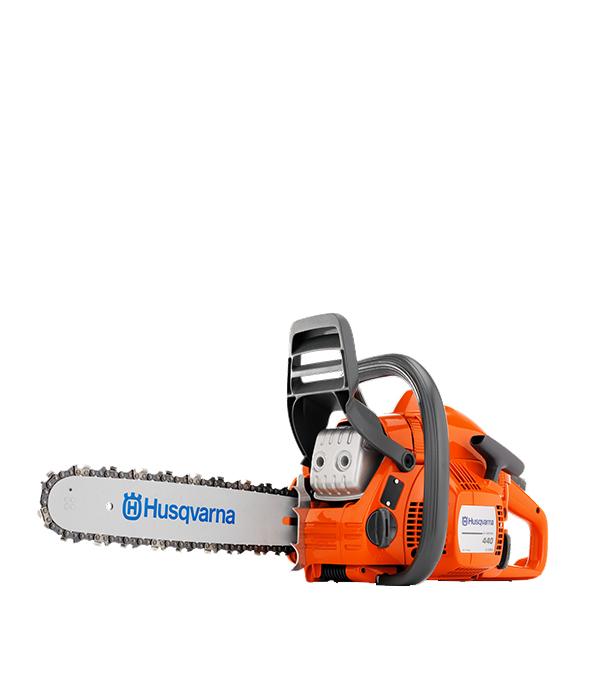 Бензопила Husqvarna H440e II 9677887-35