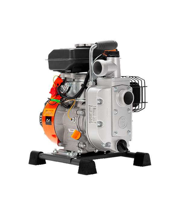 Мотопомпа бензиновая Husqvarna W40P (9676389-02) для чистой воды