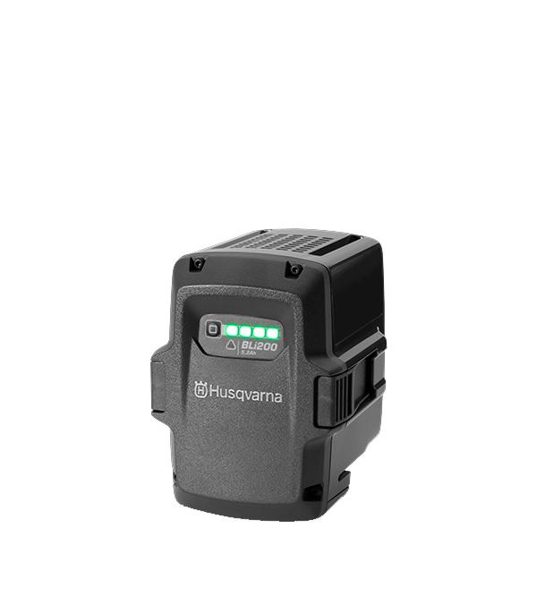 цены Аккумулятор Husqvarna BLi200 (9670919-01) Li-Ion 36В 5,2Ач