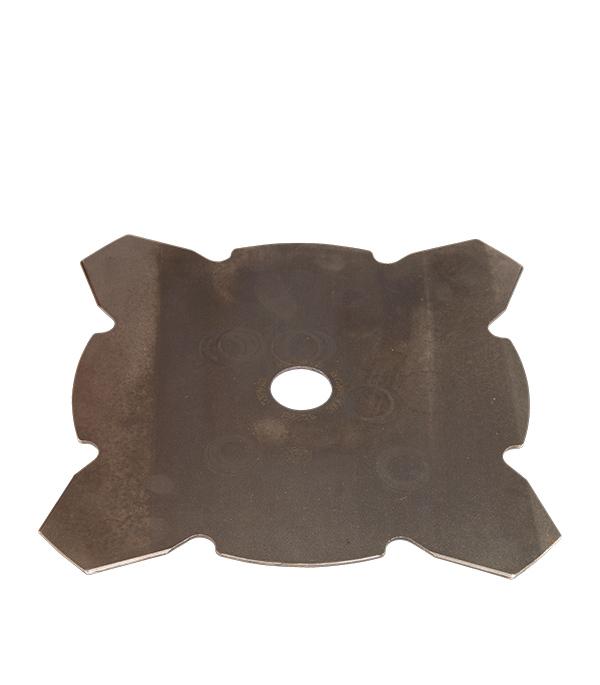 Нож для триммера Husqvarna (5784437-01) 255х25,4 мм 4 зуба
