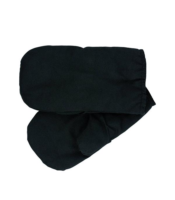 цена на Хлопчатобумажные рукавицы на ватине утепленные