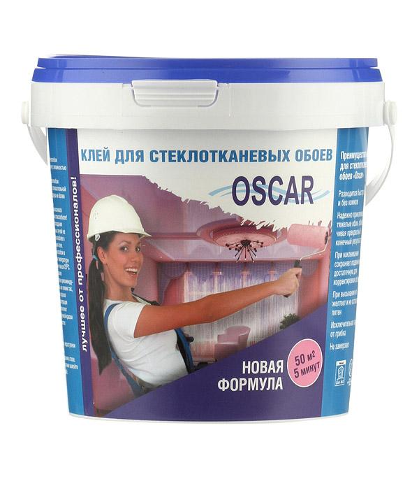 купить Клей для стеклообоев Oscar 400 г сухой онлайн