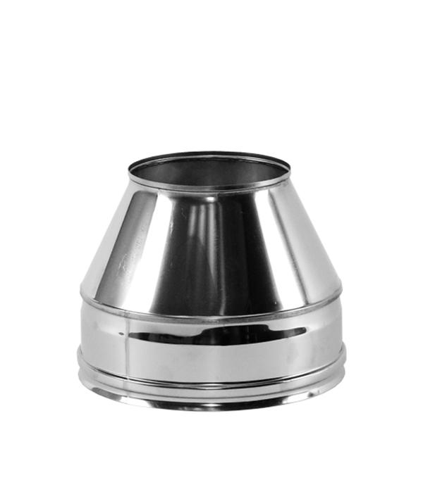 Конус Вулкан V50R 150x250 нерж 321x304 цена