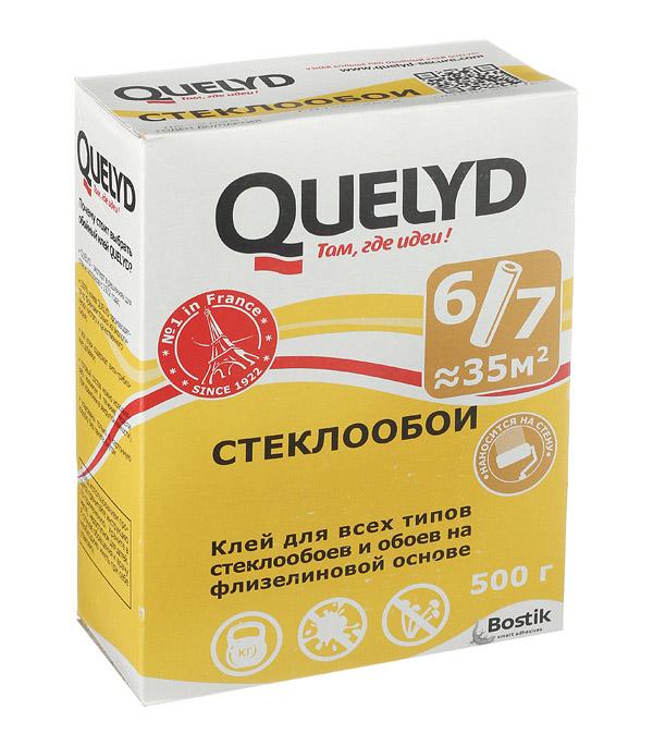 купить Клей для стеклообоев Quelyd 500 г онлайн