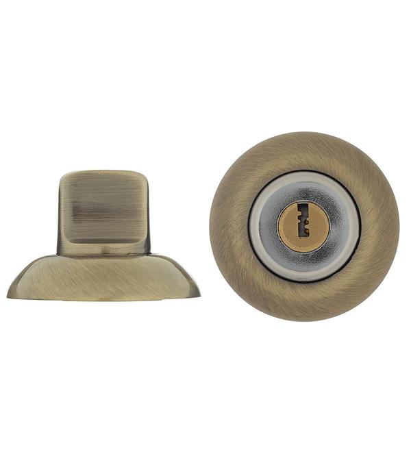 цена на Фиксатор-ключ Palladium AB (античная бронза)