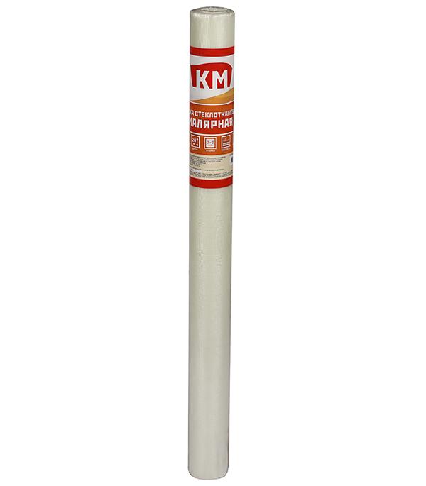 Сетка стеклотканевая КМ Профи ячейка 5х5 мм рулон 1х20 м стоимость