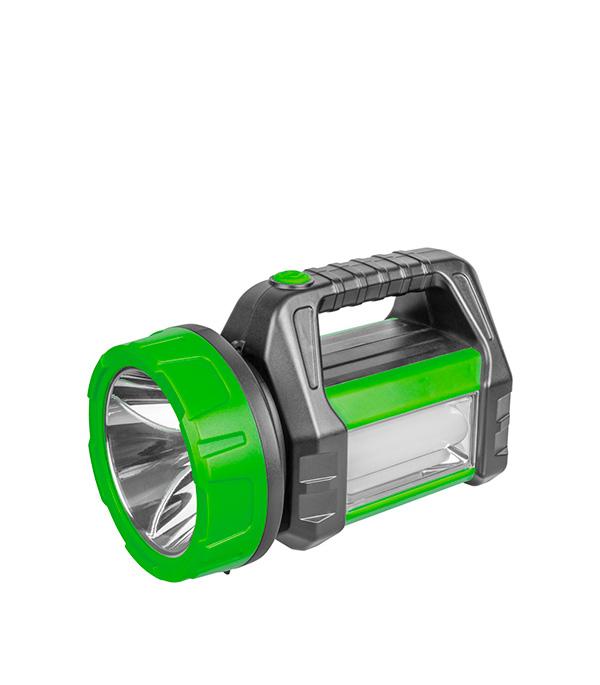 Фонарь ручной Navigator светодиодный 20+1 LED 15 Вт аккумуляторный пластик фонарь кемпинговый led 3 вт до 12 ч работы 3хlr03 в комплекте фотон с 450