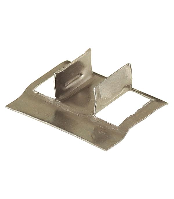 Скоба универсальная 80 шт. для крепежной рейки стоимость