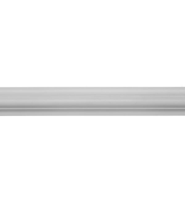 Плинтус (молдинг) из полиуретана 18х40х2400 мм Decomaster.