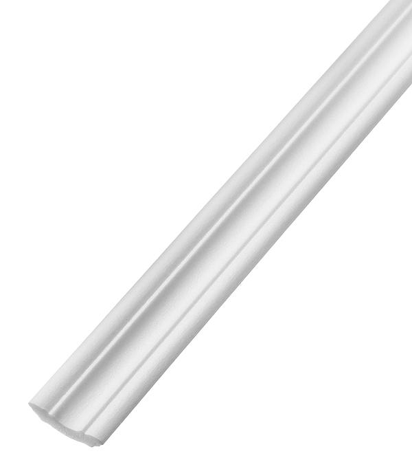 Плинтус из пенополистирола 30х30х2000 мм Solid С06/30 материалы для стен и потолка