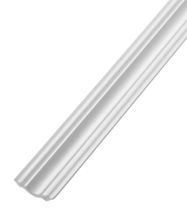 Плинтус из пенополистирола 32х32х2000 мм Solid С27/35 материалы для стен и потолка