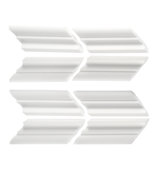 Уголок из пенополистирола универсальный Solid С03/35 упаковка 4 шт. материалы для стен и потолка