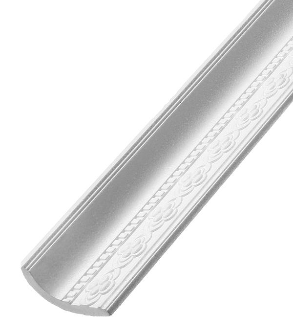 Плинтус из пенополистирола 42х56х2000 мм Solid резной C159/70 материалы для стен и потолка