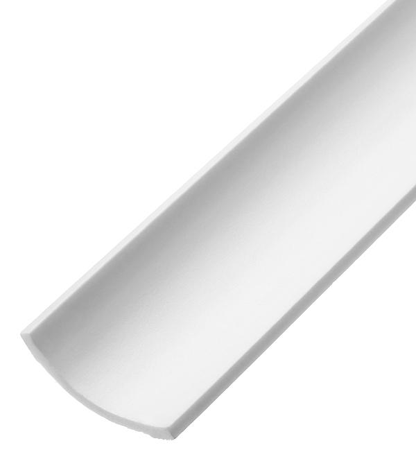 Плинтус из пенополистирола 68х60х2000 мм Solid резной С26/70 материалы для стен и потолка