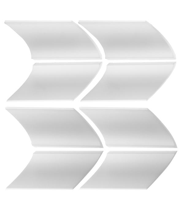 Уголок из пенополистирола универсальный Solid C26/70 упаковка 4 шт. материалы для стен и потолка