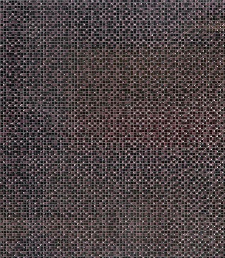 цена на Плитка напольная Cersanit Black&White черная 420x420x8,5 мм (8 шт.=1,41 кв.м)