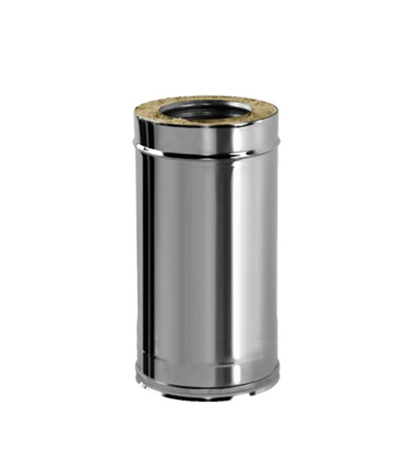 Труба Вулкан V50R 500 мм 150x250 нерж 321x304 стоимость