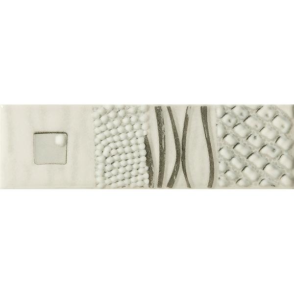 цены на Плитка бордюр Евро-Керамика Carrara серая 200x57x7 мм в интернет-магазинах