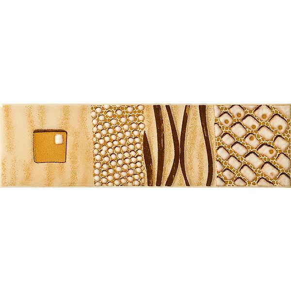 цены на Плитка бордюр Евро-Керамика Carrara палевая лайт 200x57x7 мм в интернет-магазинах