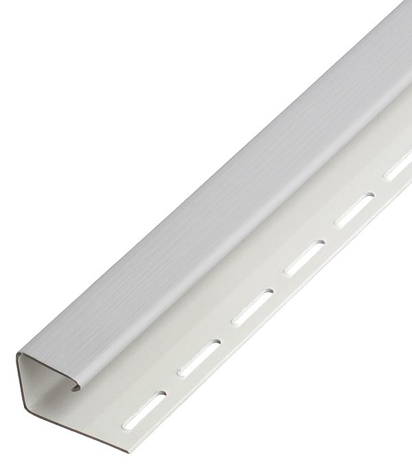 купить J-профиль Docke-R 3050 мм дымчатый онлайн