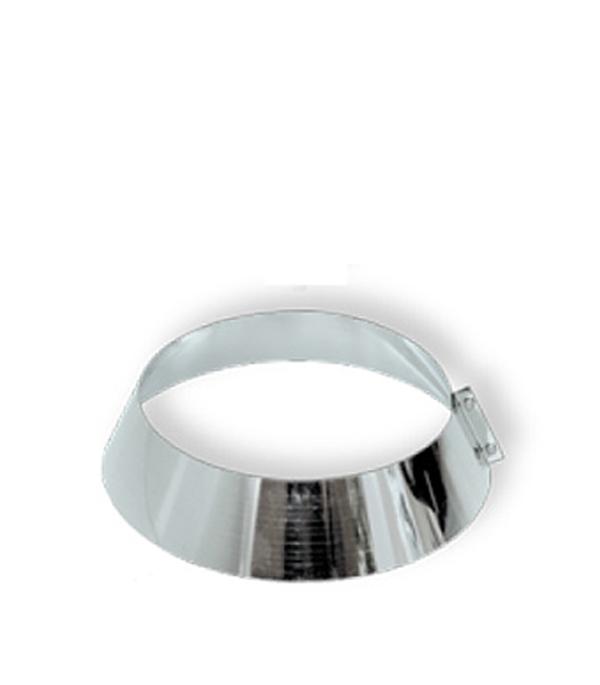 Юбка на трубу Вулкан V50R 150x250 нерж 304 стоимость