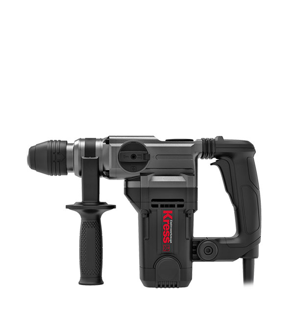 цена на Перфоратор KRESS KU330 1100 Вт 5 Дж SDS-Plus