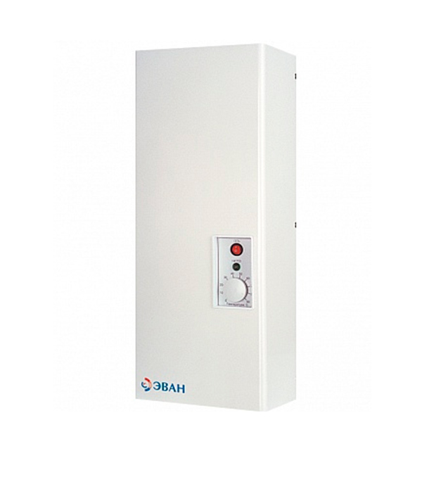 Котел электрический ThermoTrust (ЭВАН) 5 кВт отопительный котел thermotrust st 7 5 220в 11715
