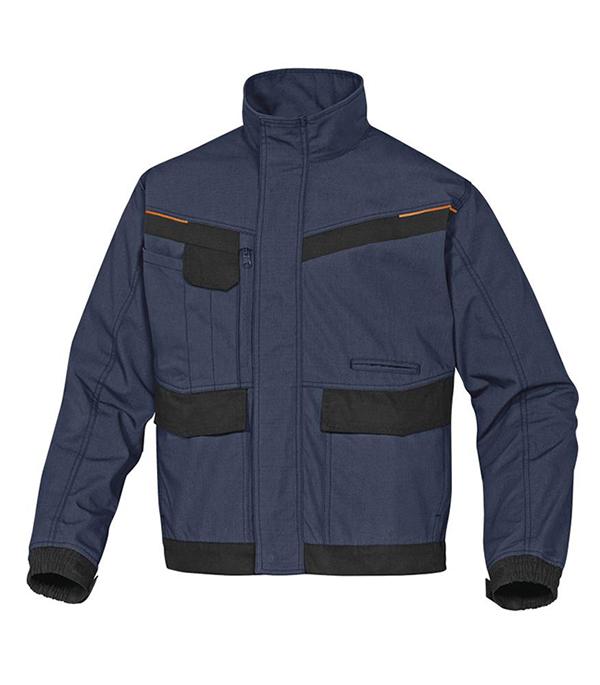 Куртка рабочая Delta Plus (MCVE2MNXG) 56-58 рост 180-188 см цвет темно-синий