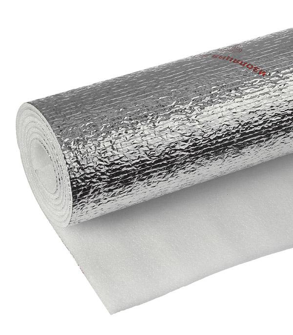 цена на Теплоизоляция для теплого пола Thermo 1 кв.м