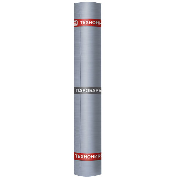 Мембрана пароизоляционная Технониколь Паробарьер СА 500 50х1,08 м