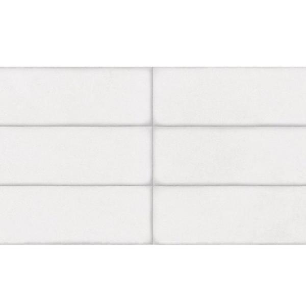 Плитка облицовочная Cersanit Nordic серая 440x200x8,5 мм (12 шт.=1,05 кв.м)