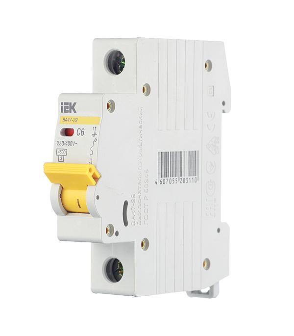 Купить Автоматические выключатели
