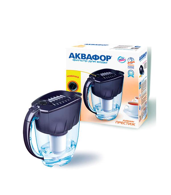Фильтр-кувшин Аквафор Престиж для холодной воды 1 мкм