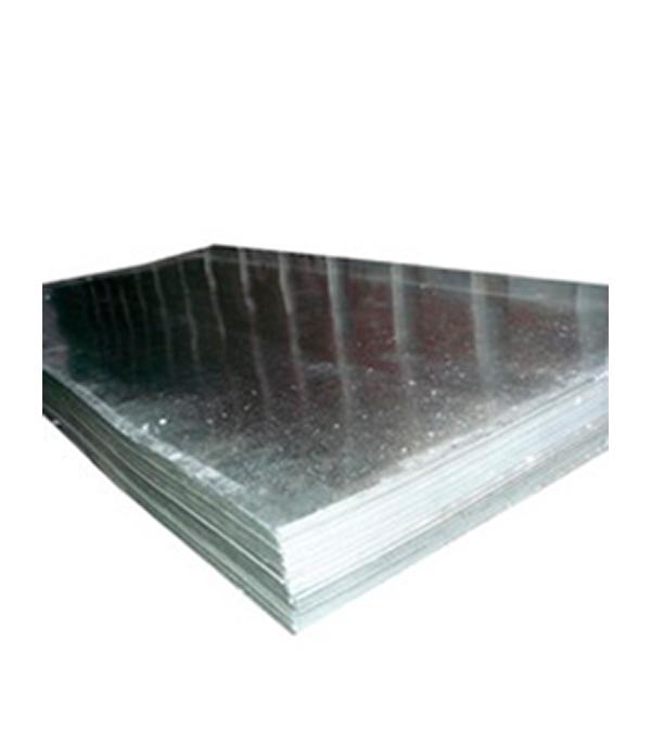 Лист оцинкованный 1250х2500х0,55 мм