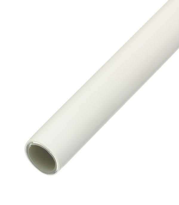Труба металлопластиковая 20х 2 мм Henco Standart (бухта 100 м) цена