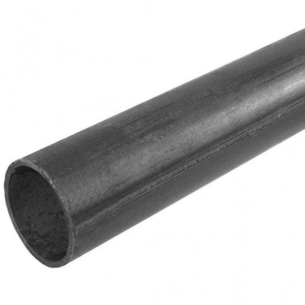 Труба стальная водогазопроводная черная Ду 20х2,8 мм 3 м