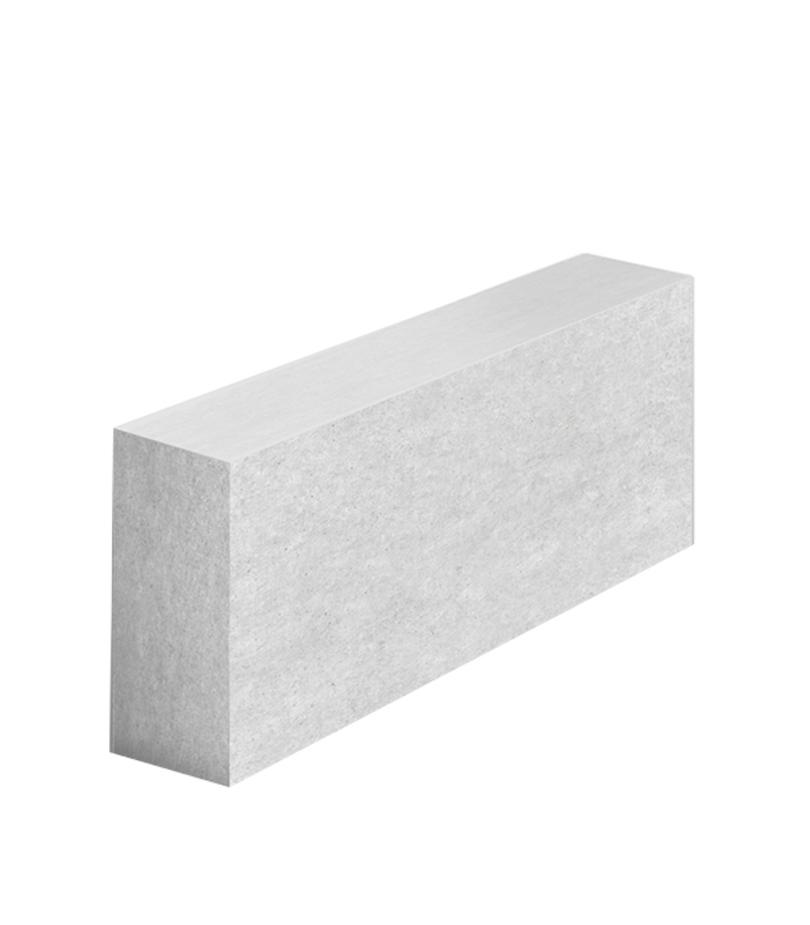 ячеистый автоклавный бетон