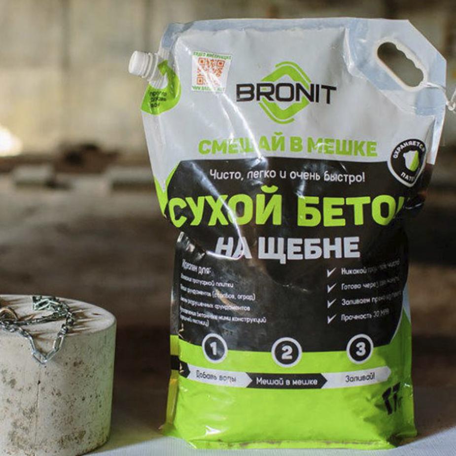 Купить сухой бетон в мешках в москве керамзитобетон ширина