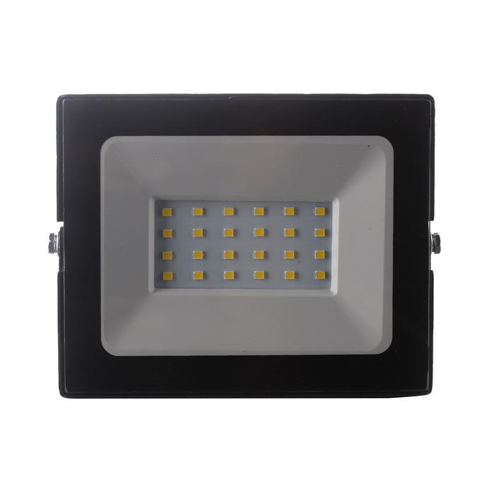 Прожектор светодиодный REV 30 Вт 220-240 В IP65 4000 К дневной свет