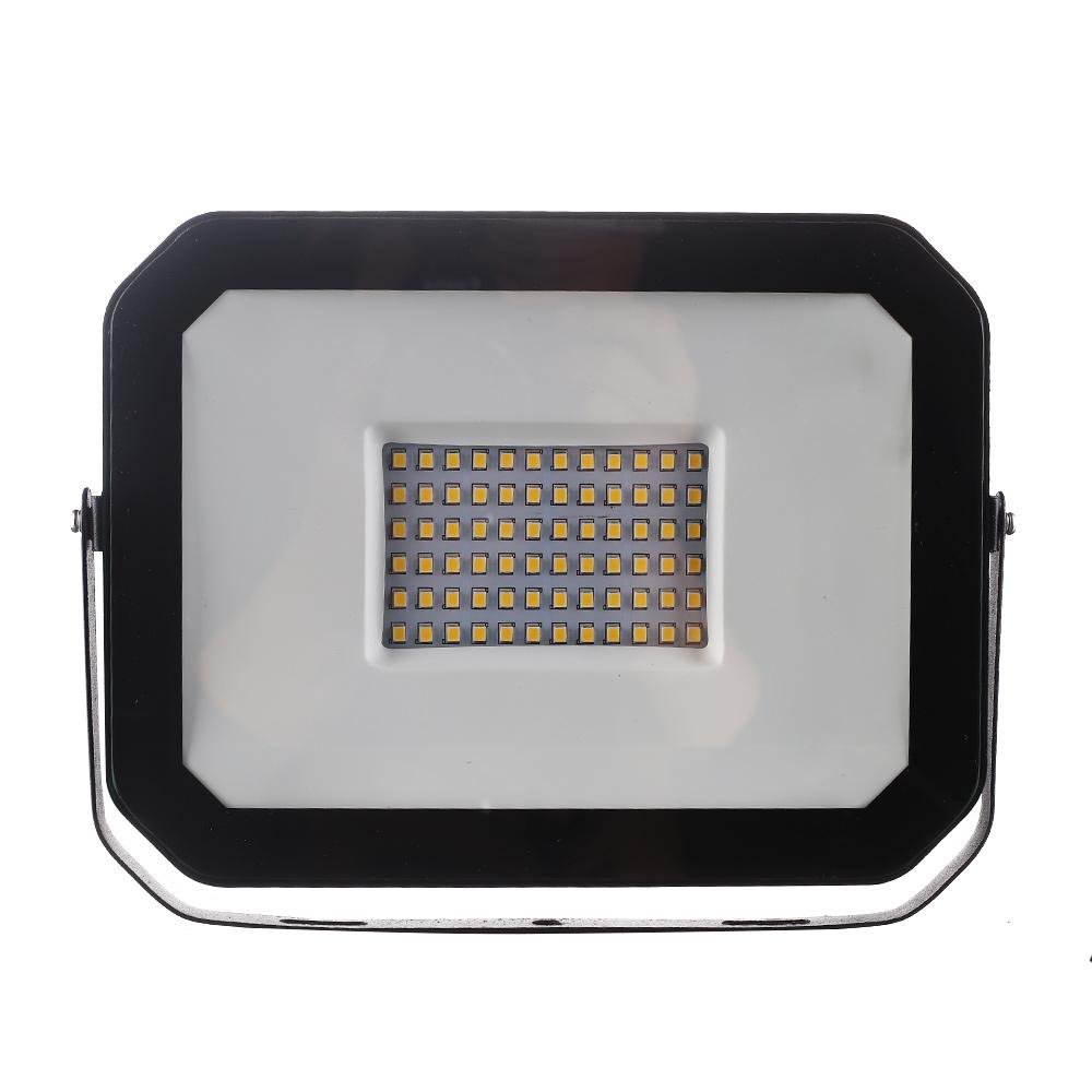 Прожектор светодиодный REV 70 Вт 220-240 В IP65 4000 К дневной свет светильник светодиодный rev круг ip65 8 вт дневной свет